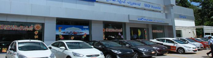 MGF Hyundai – Alappuzha